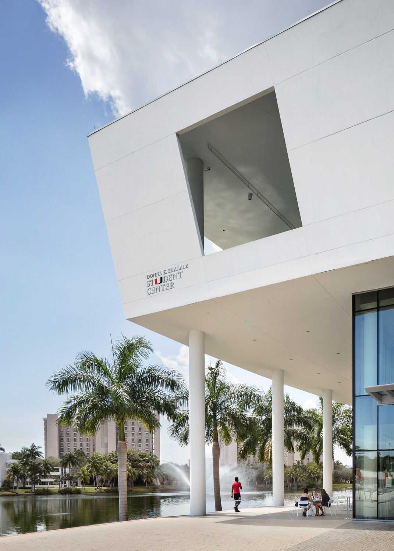 University of Miami Student Center