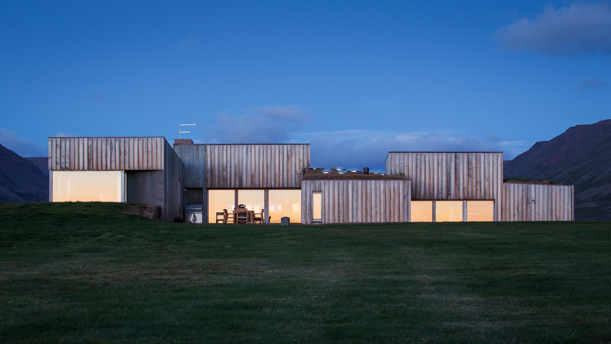 Hof Residence, Skagafjörður, Iceland - Studio Granda