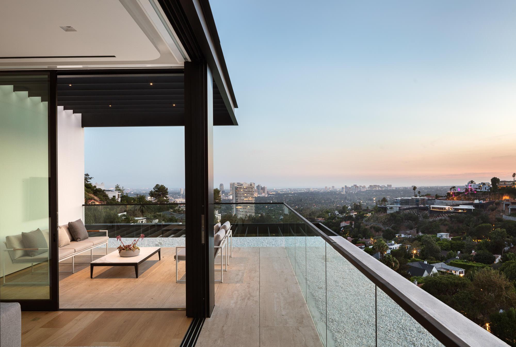 Thrasher Residence, Los Angeles, CA - Woods + Dangaran