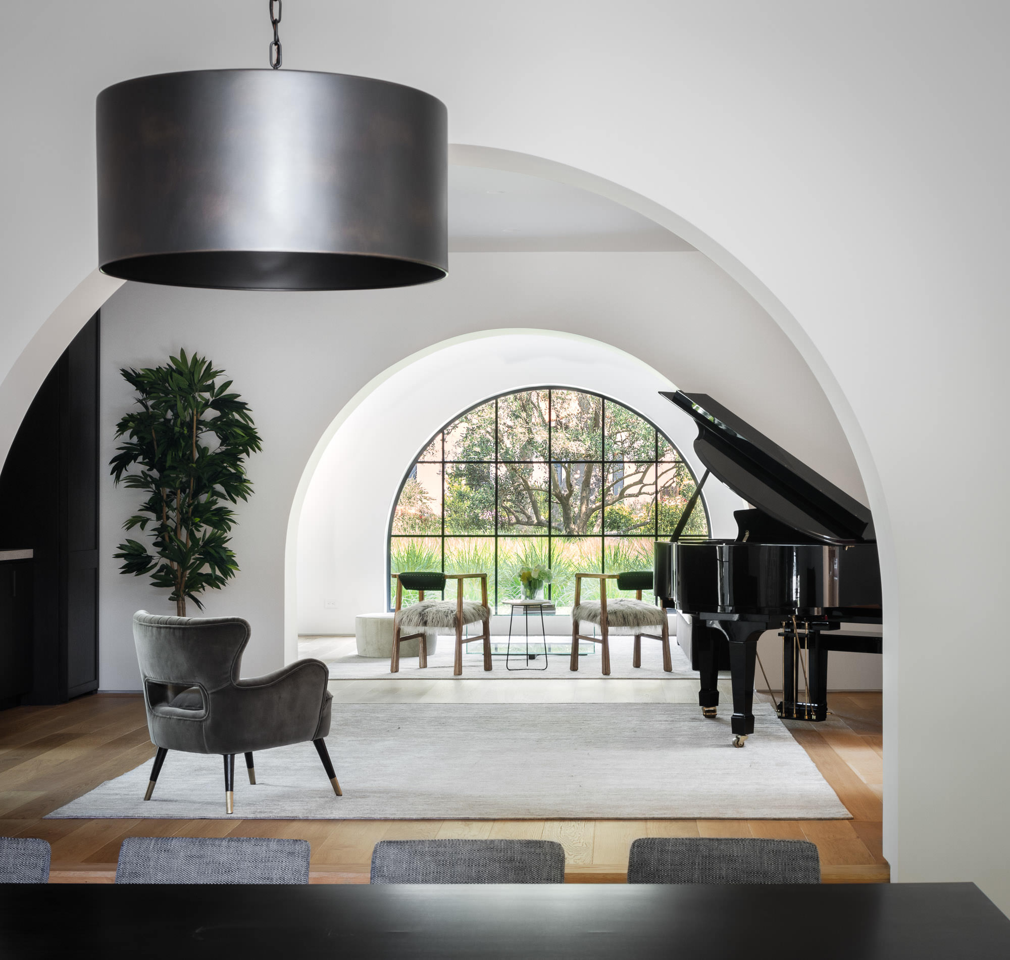 Walden Residence, Beverly Hills, CA - Standard Architecture