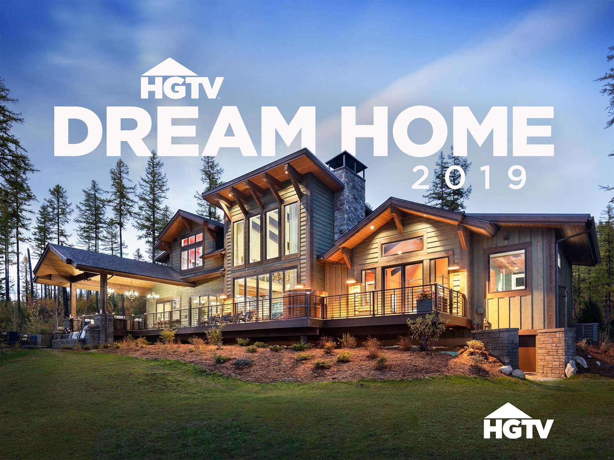 HGTV: Dream Home 2019