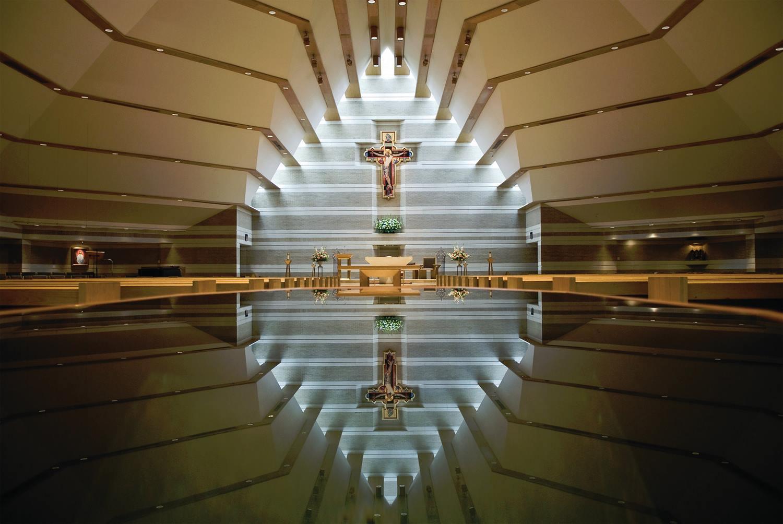 Saint Joseph Catholic Church - Home