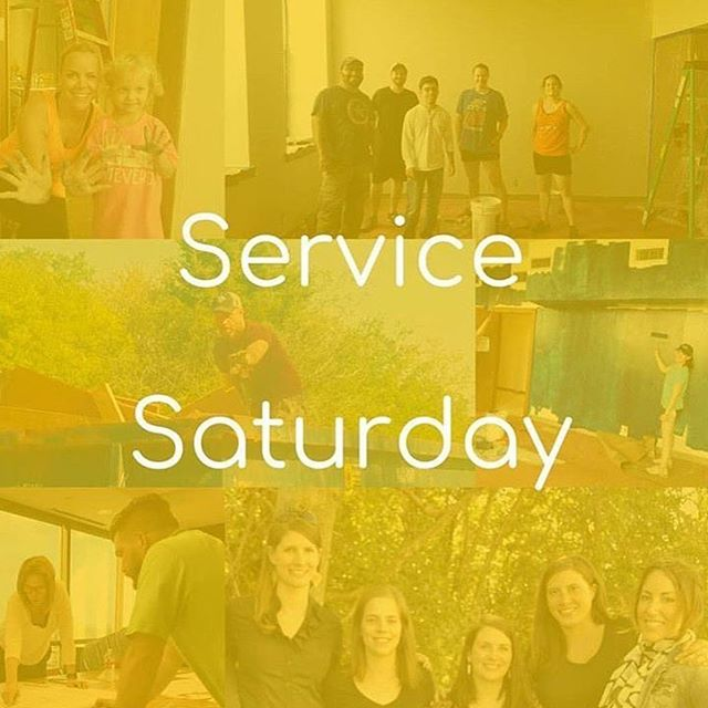 Join us for our last Young Adult Service Saturday of the summer as we team up with @live_inmyshoes In My Shoes is a Crisis Pregnancy Home for moms at risk for homelessness.  1. Sign up at link in our bio.  2. Meet at St. Joseph's Belltower at 8am or meet us at In My Shoes at 9am. 3. We will clean the house from 9am-Noon and finish the morning with lunch at Hunky's Hamburgers. 🍔