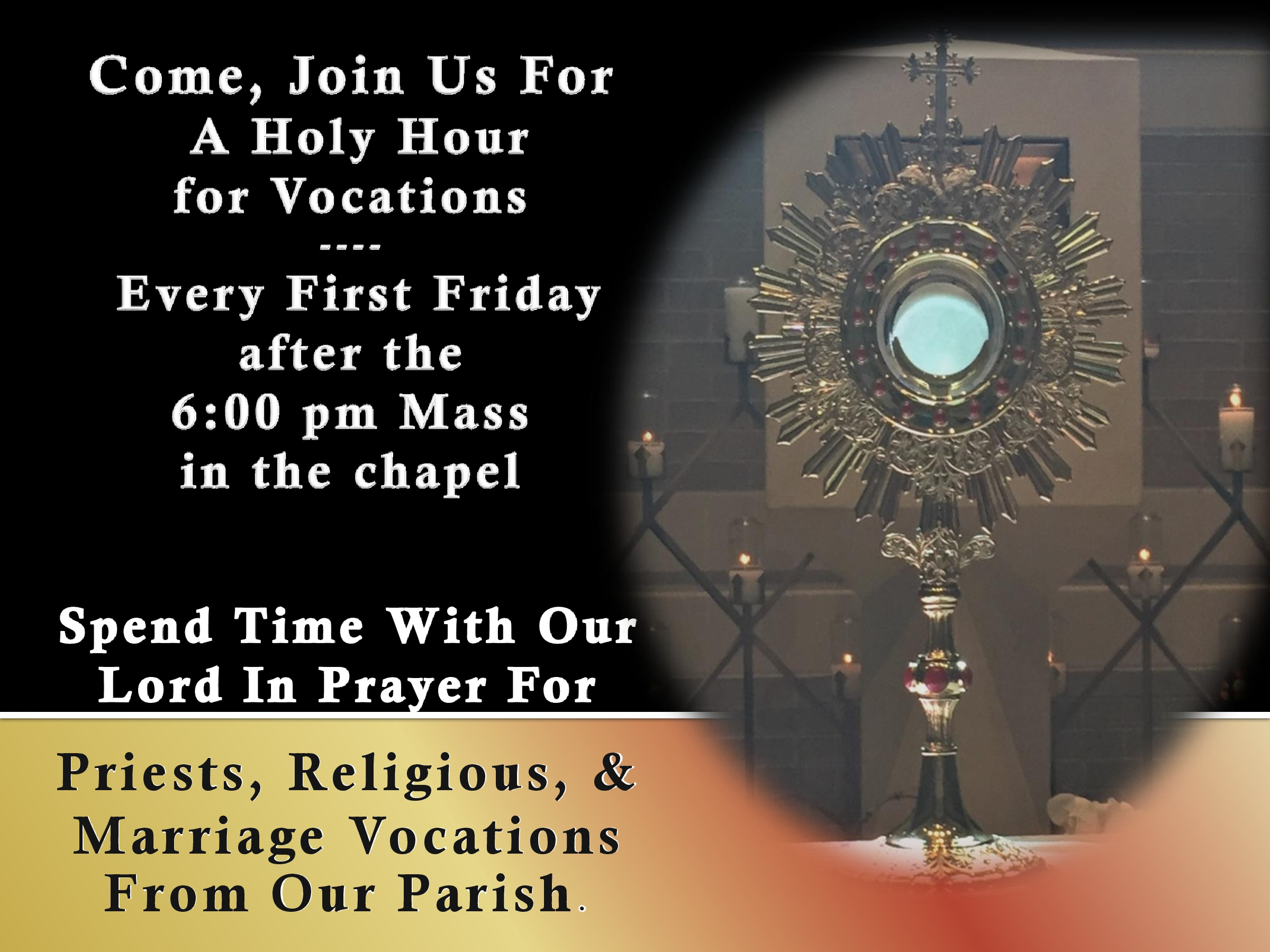 Vocations Holy Hour First Friday Announcement 8.24.19 digital display.jpg