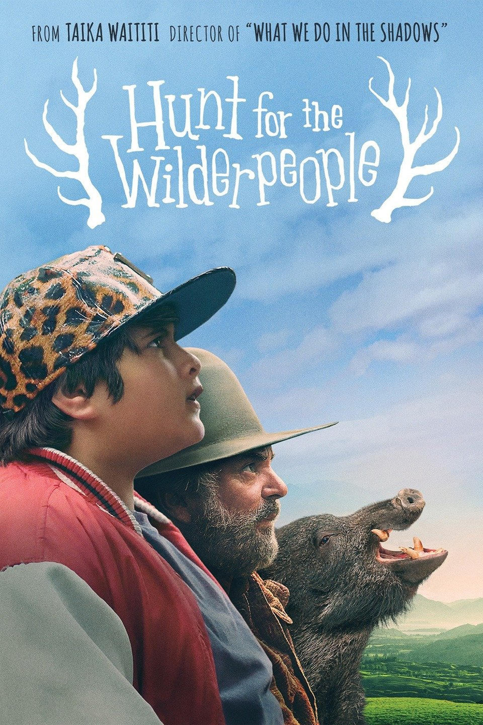 hunt for the wilderpeople poster.jpg