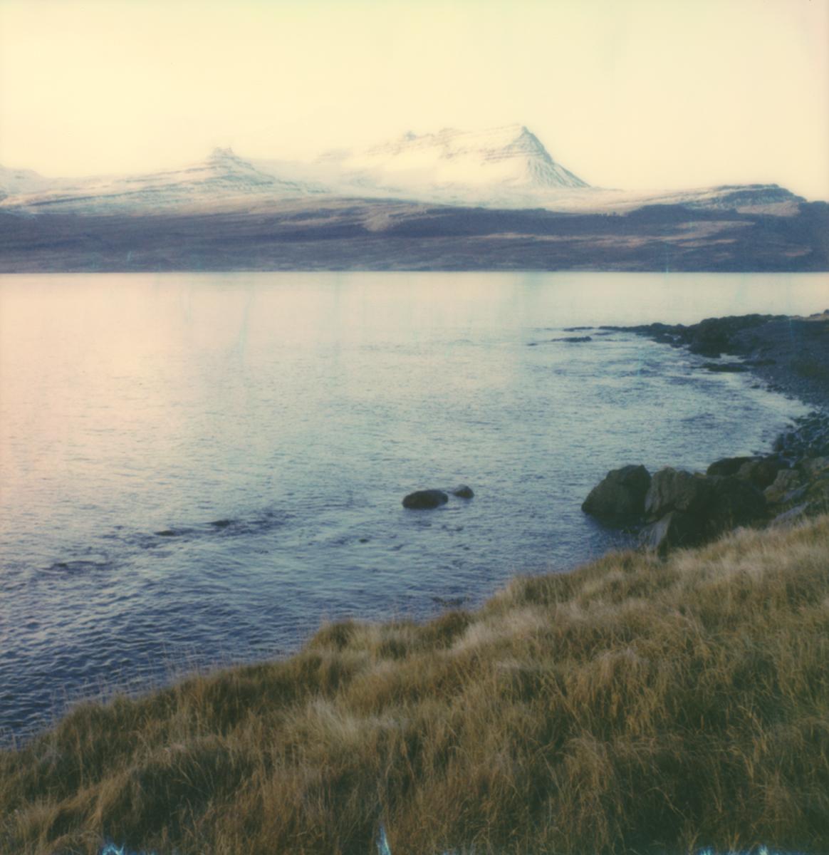 """""""Across the Fjord"""" by Laura Alice Watt"""