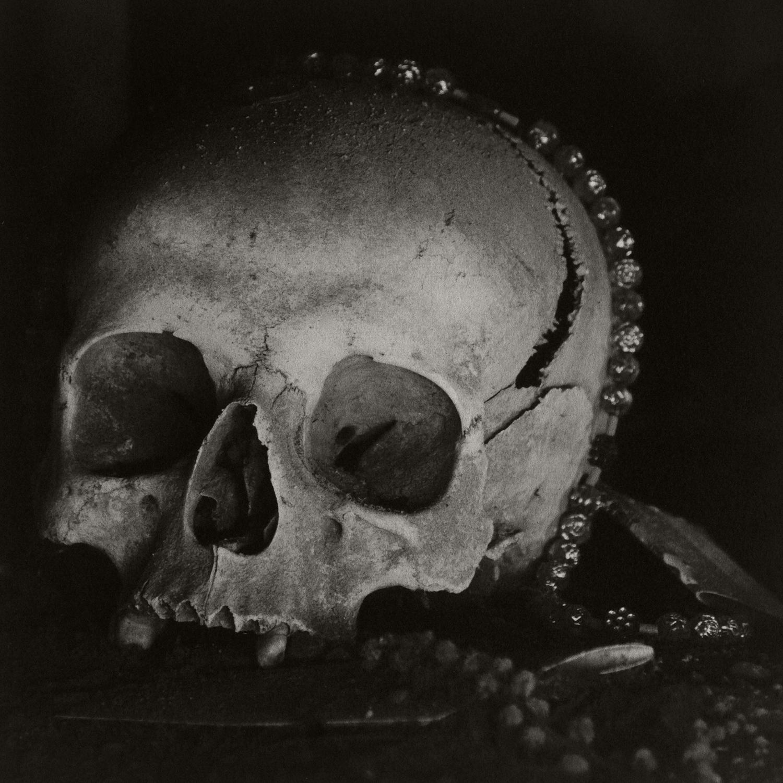 """Memento Mori"" by Josh Raftery"