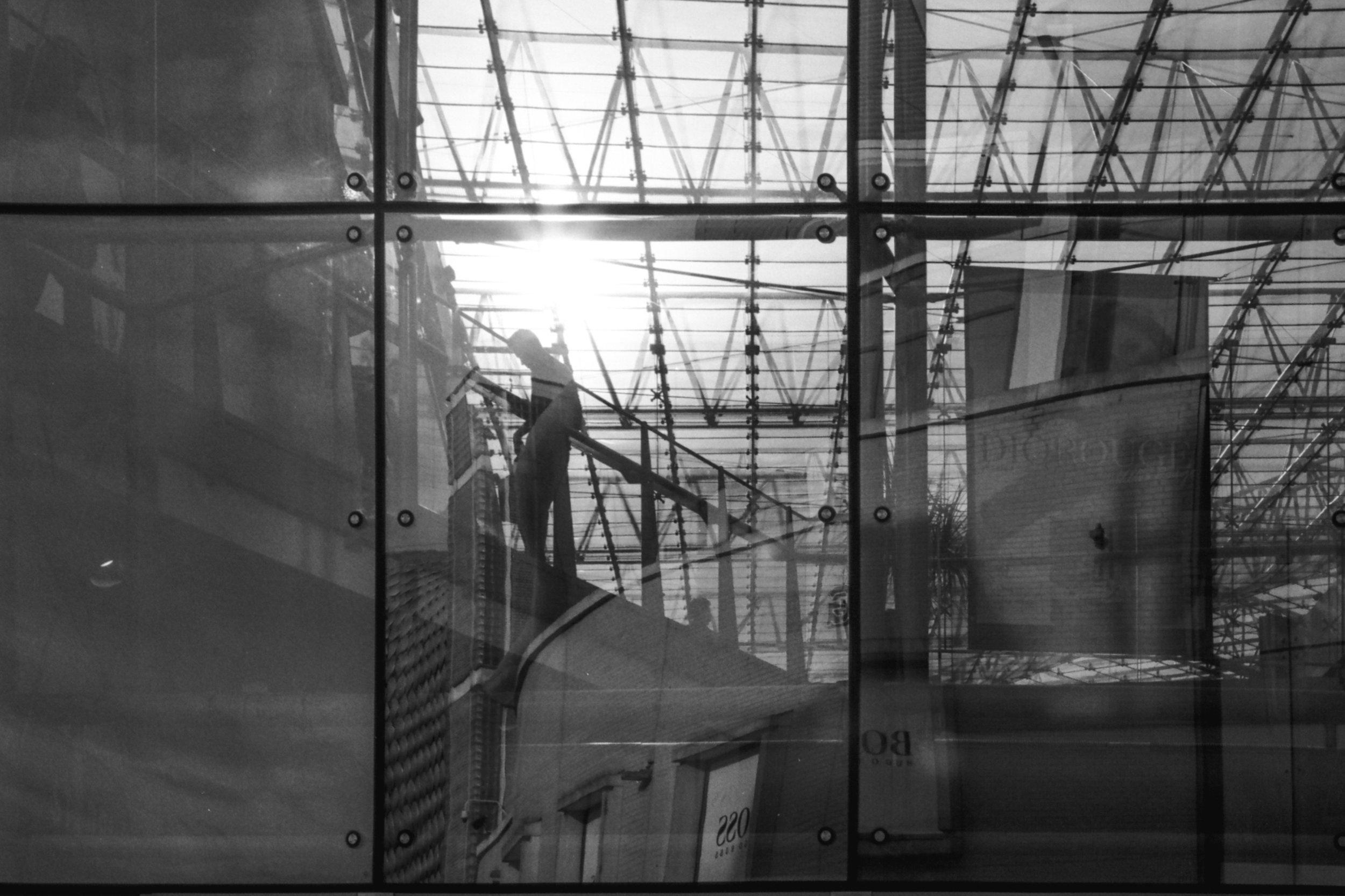 """Glass World"" by Javier Huerta"