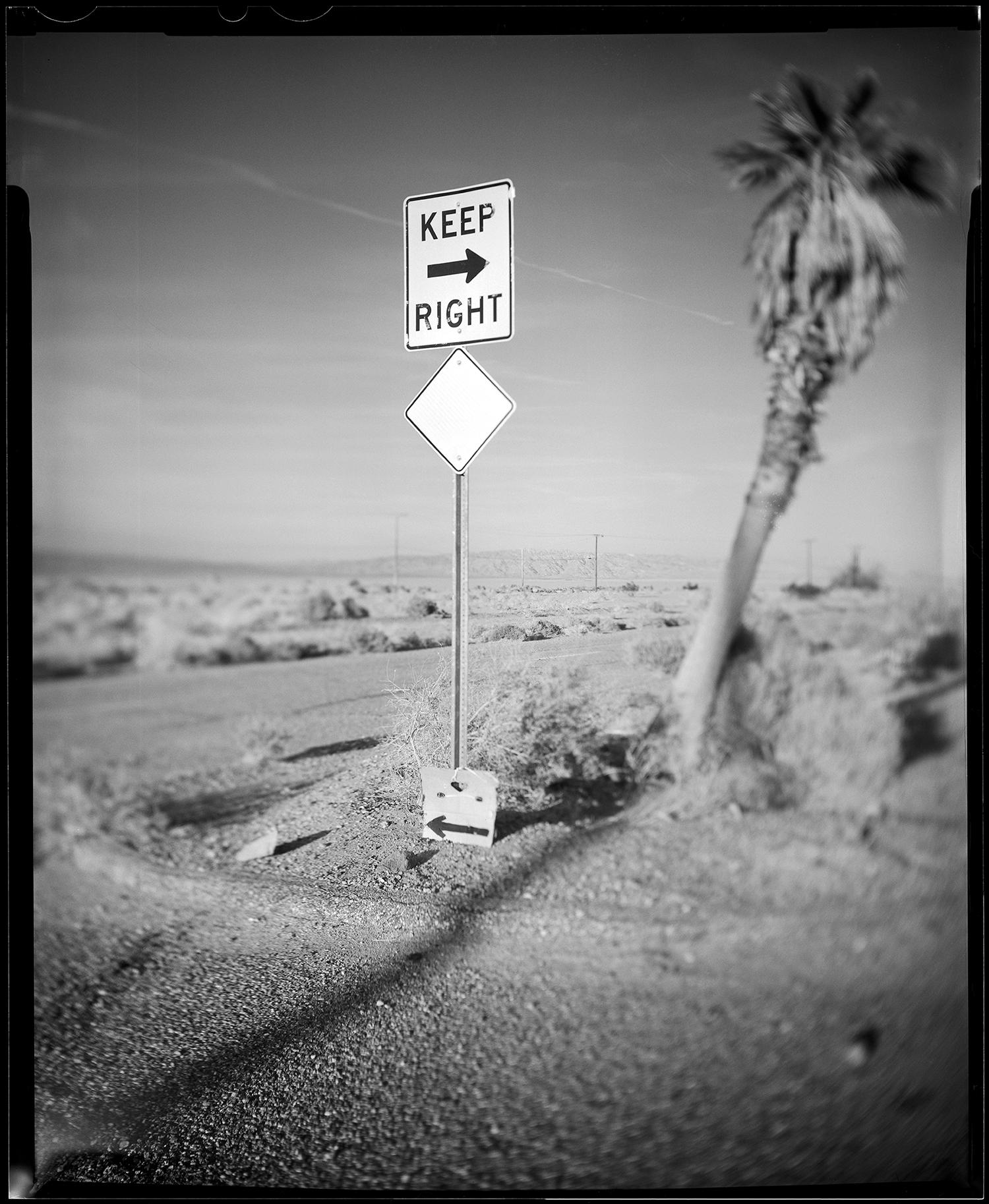 """Wanderlust. Salton City, California"" by Chrystal Nause"