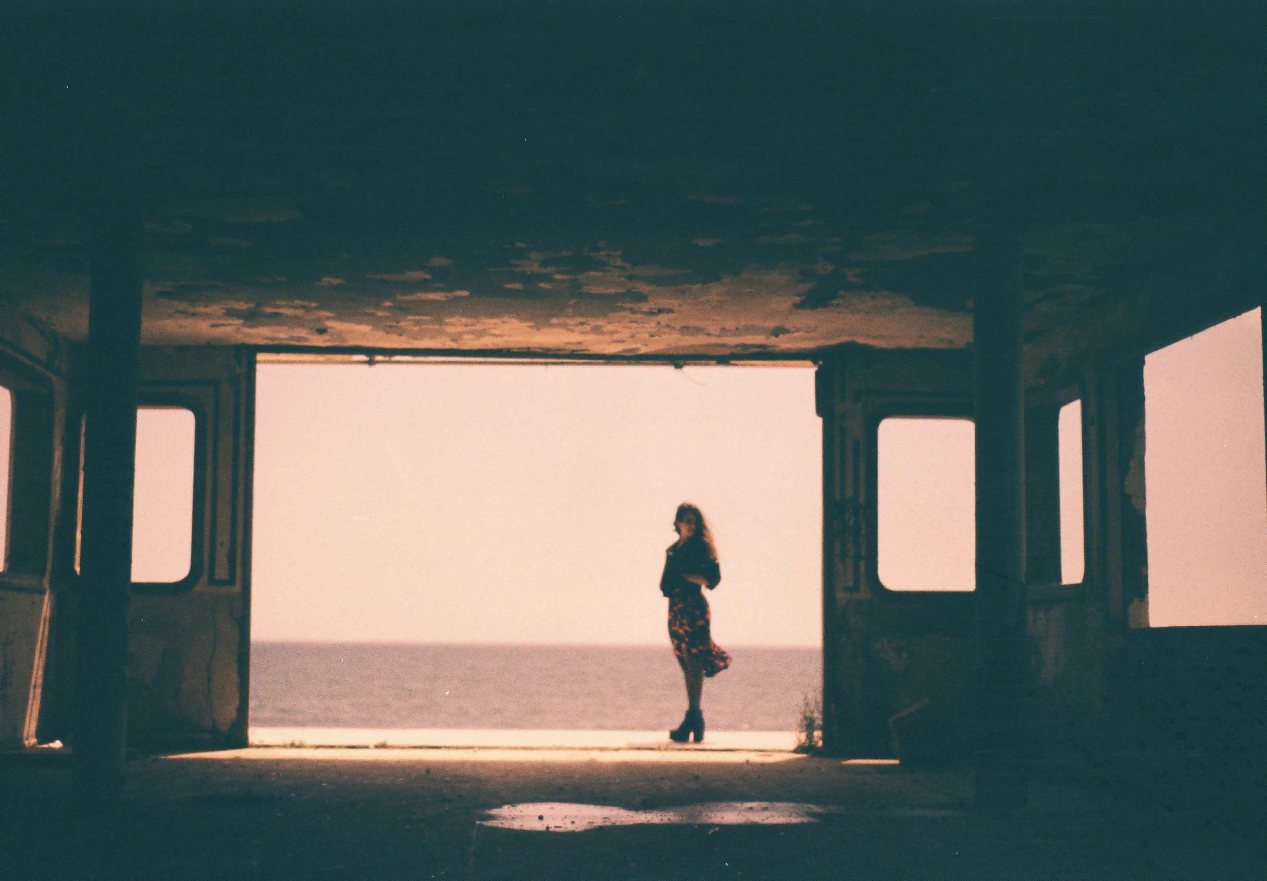 """""""Larnaca, Cyprus"""" by Irene Stylianou"""