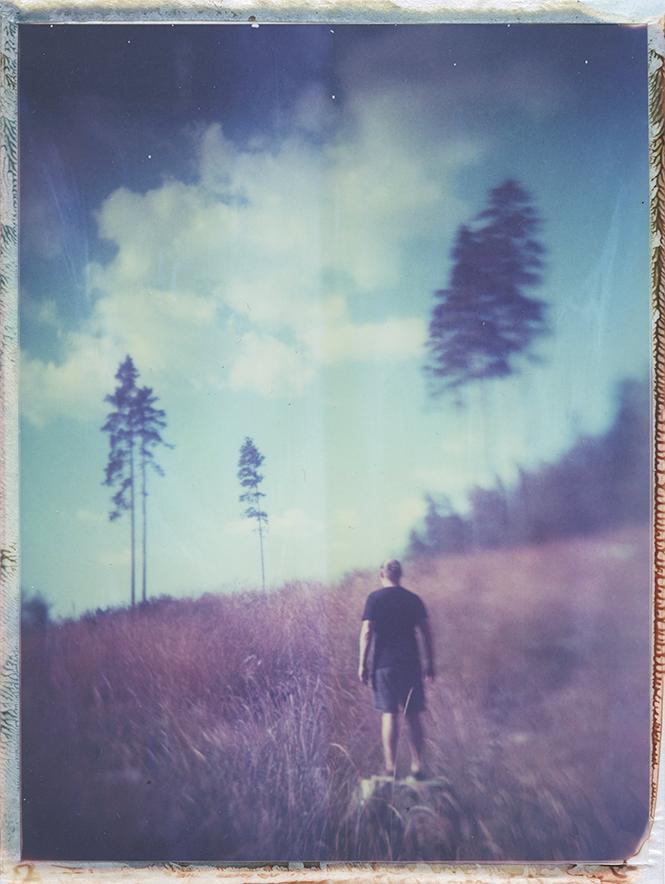 """Behind the Hill"" byMaija Karisma"