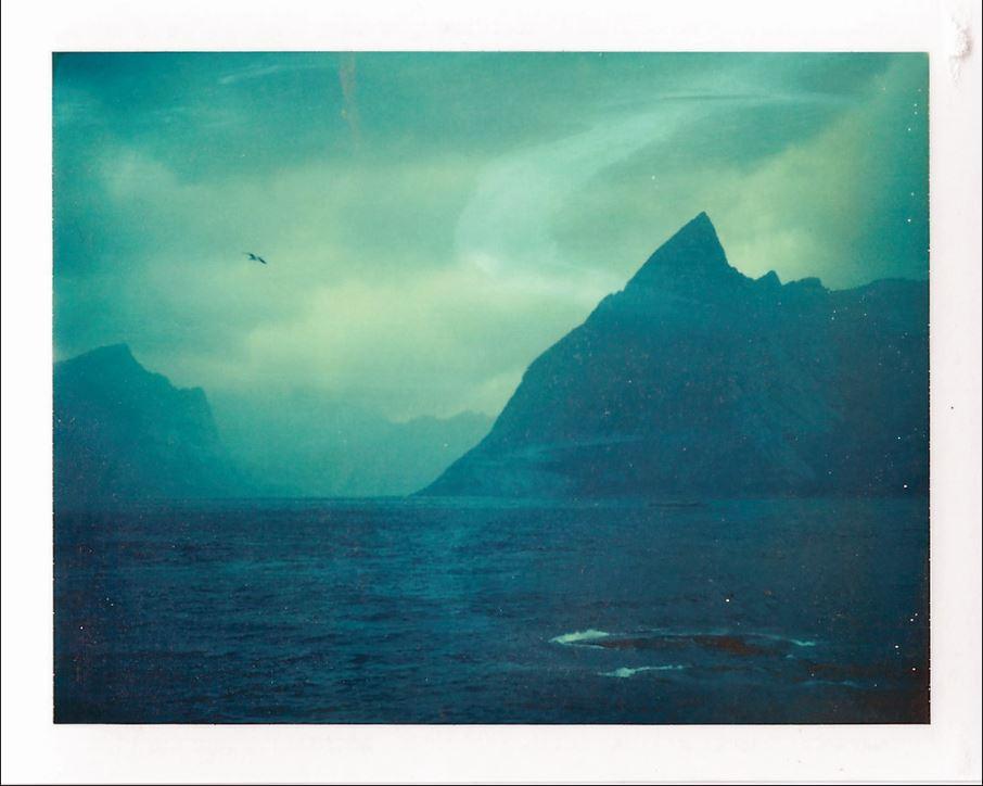 """""""Lofoten"""" by Alex Conu"""