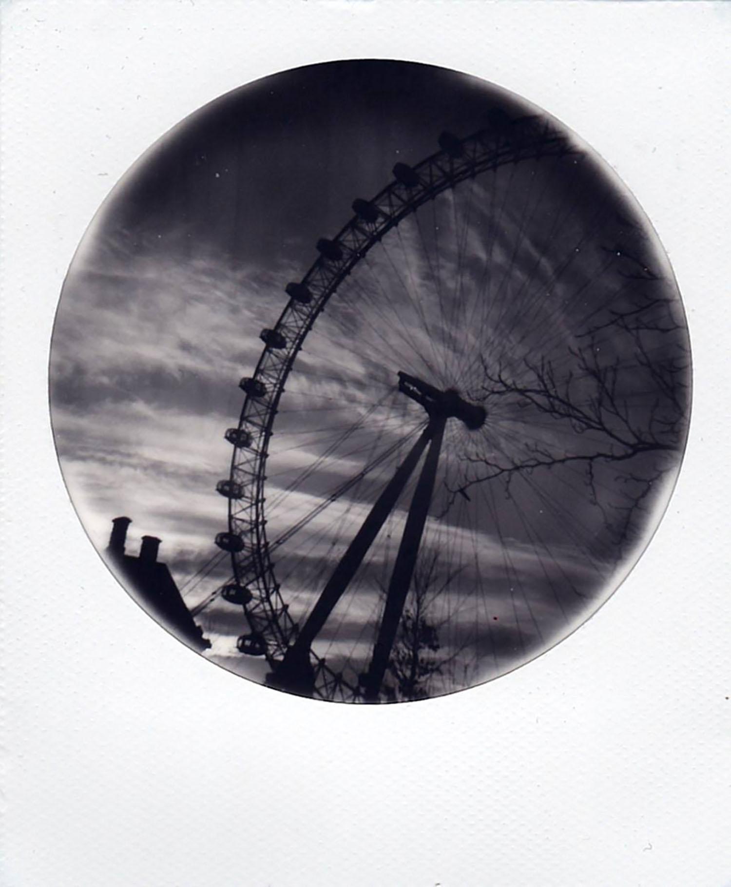 """""""London'sEye"""" by Andreea Andrei"""