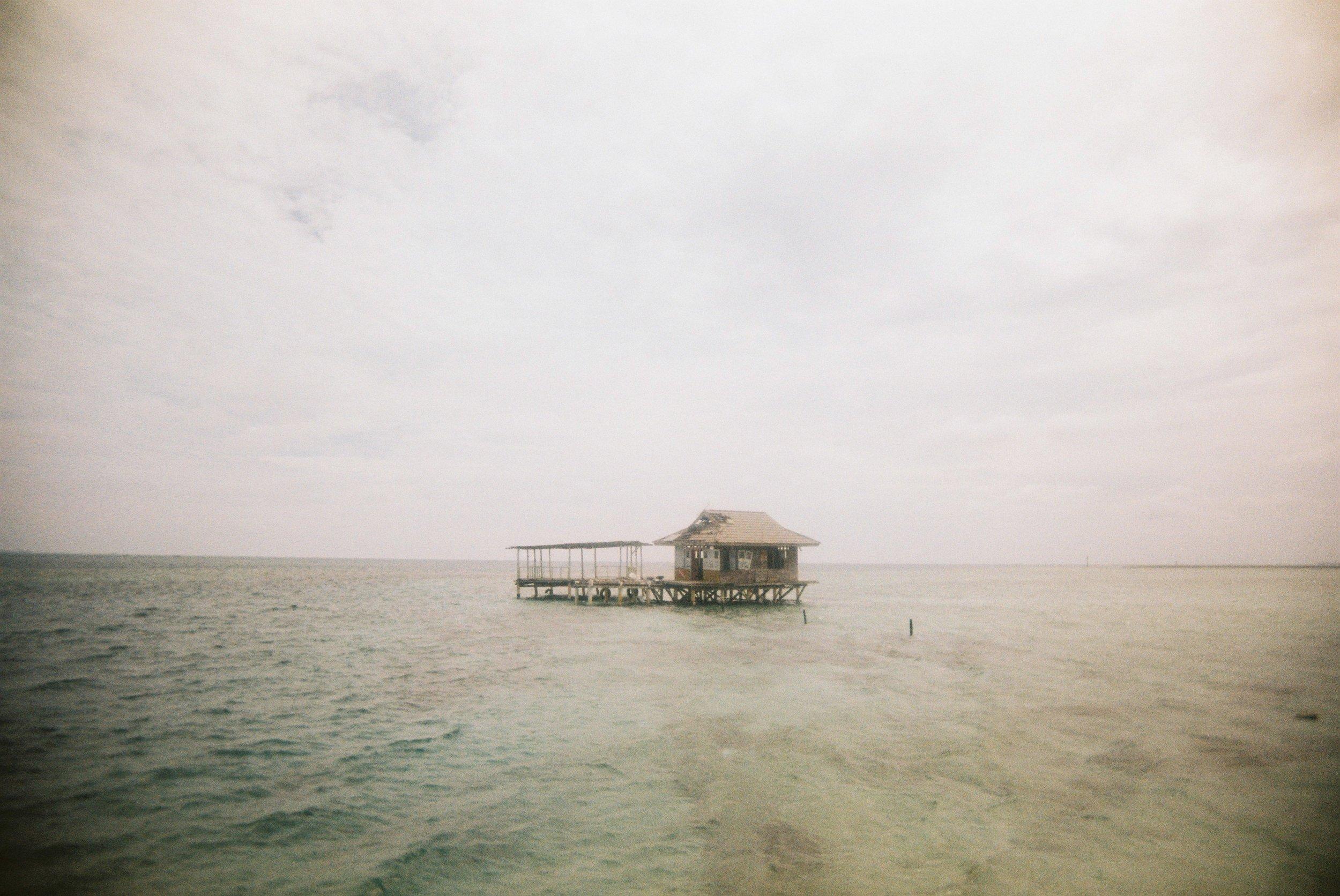 """""""Verge of Sea"""" by Sancita"""