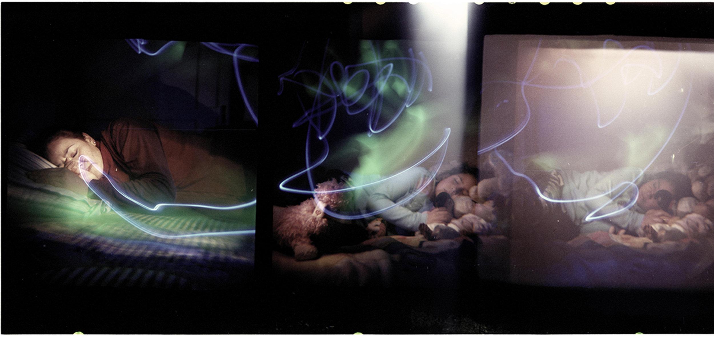 """""""Untitled"""" by Wara Vargas Lara"""