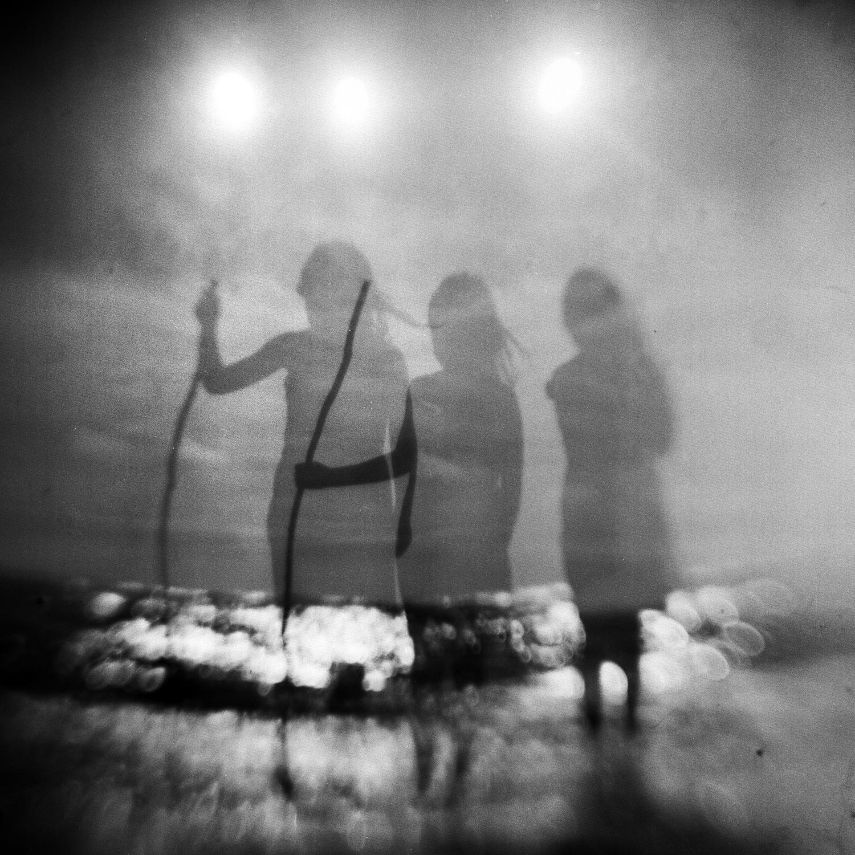 """""""Melting Sun"""" by Mindaugas Gabrenas"""