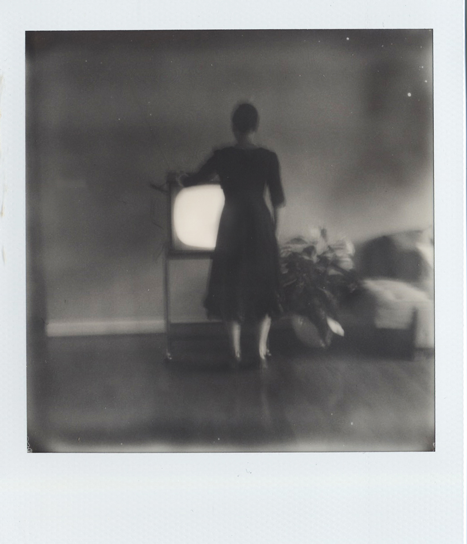 """""""Dreaming in Black and White"""" by    Penny Felts    