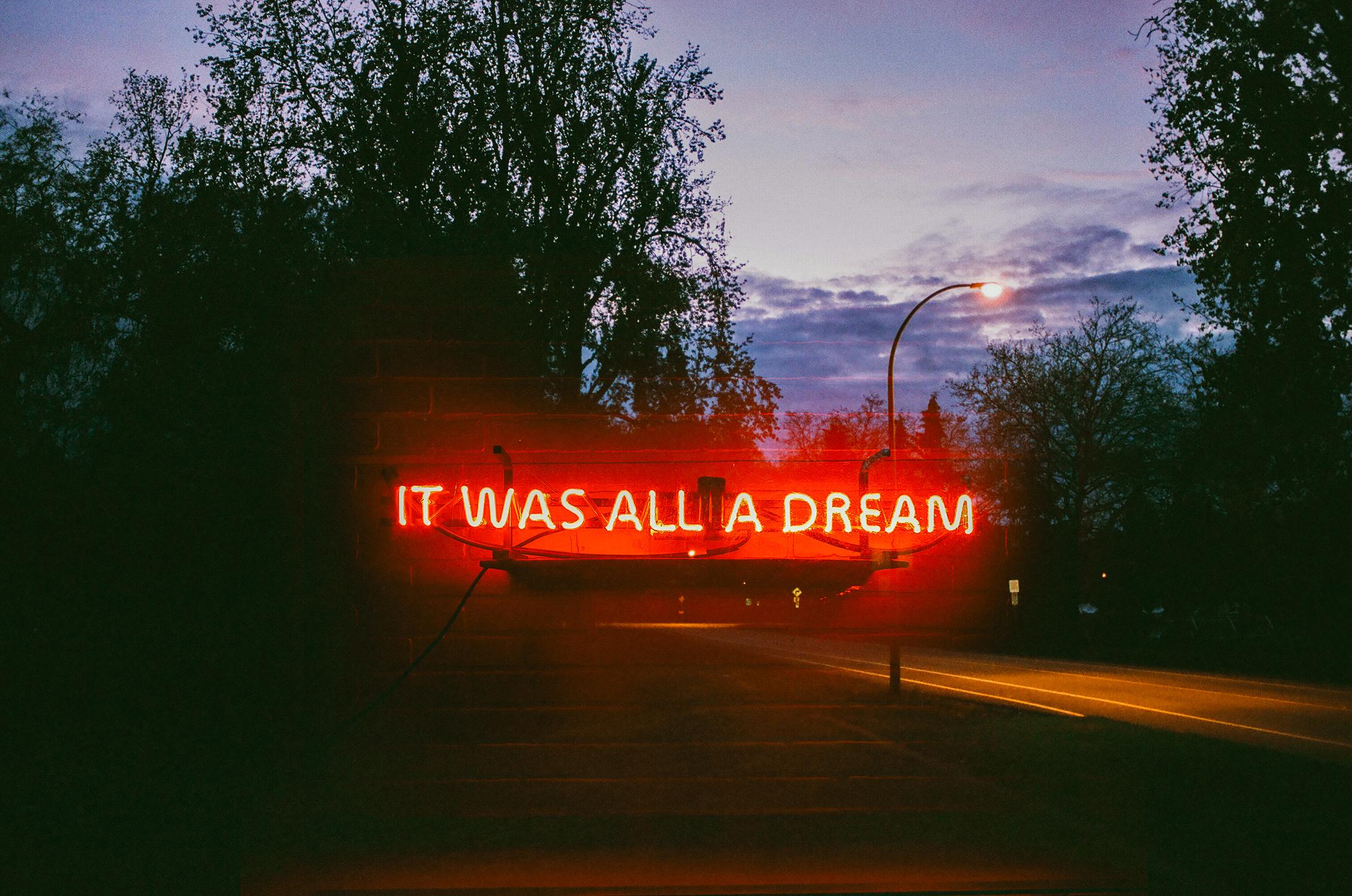 """""""It Was"""" by Louis Dazy"""
