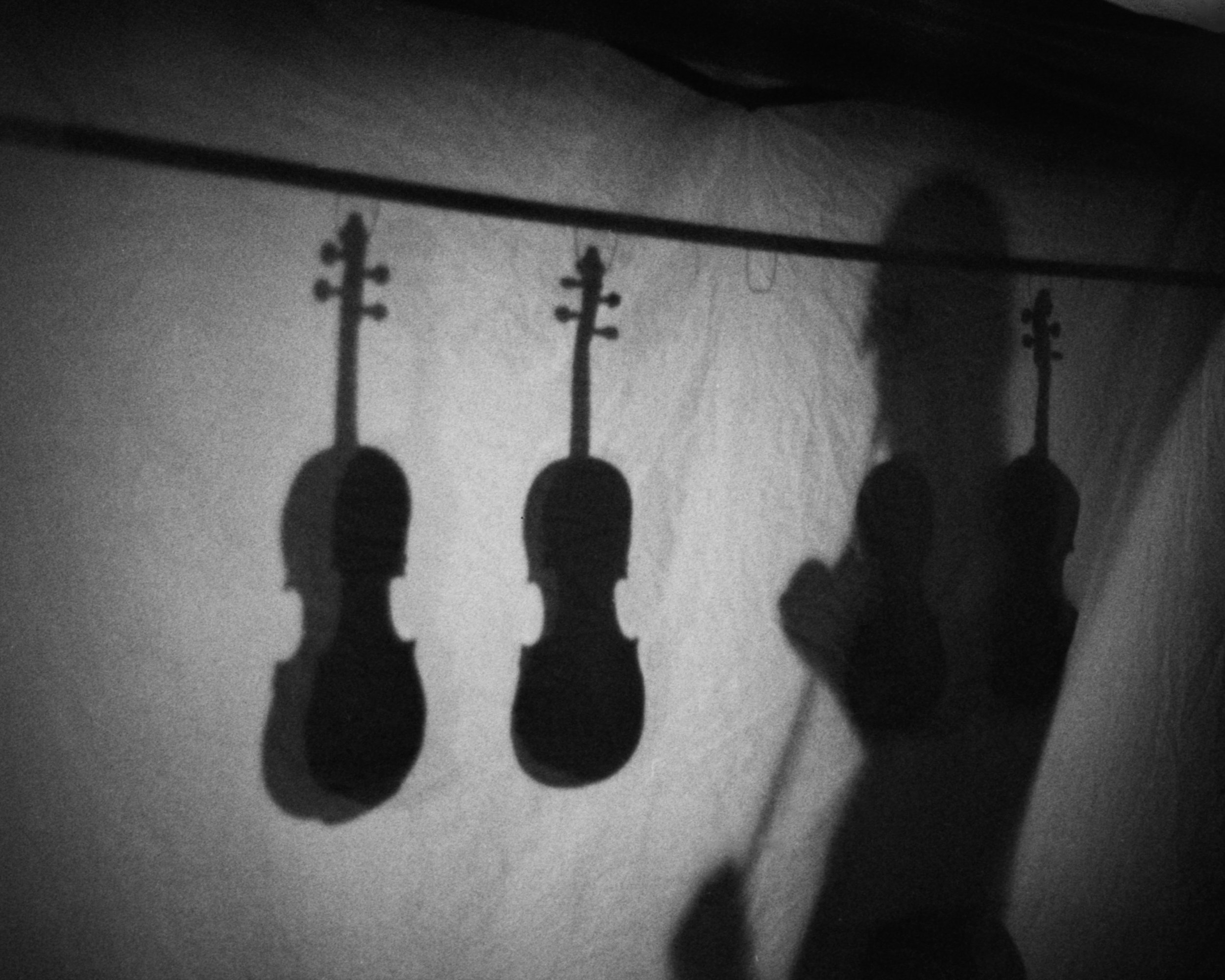 """""""Fiddles"""" by Justus Waldron"""