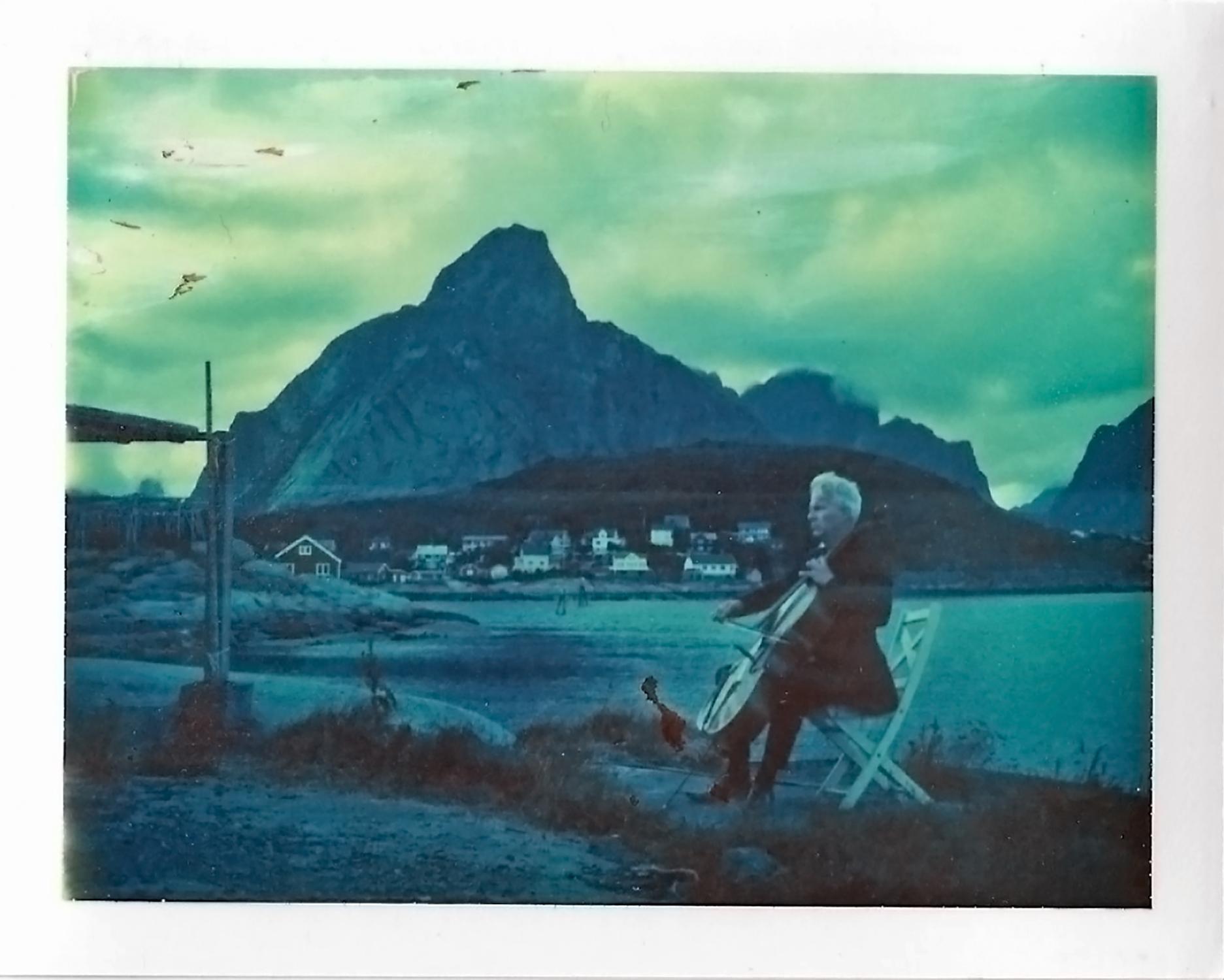 """Øyvind Gimse"" by Alex Conu"