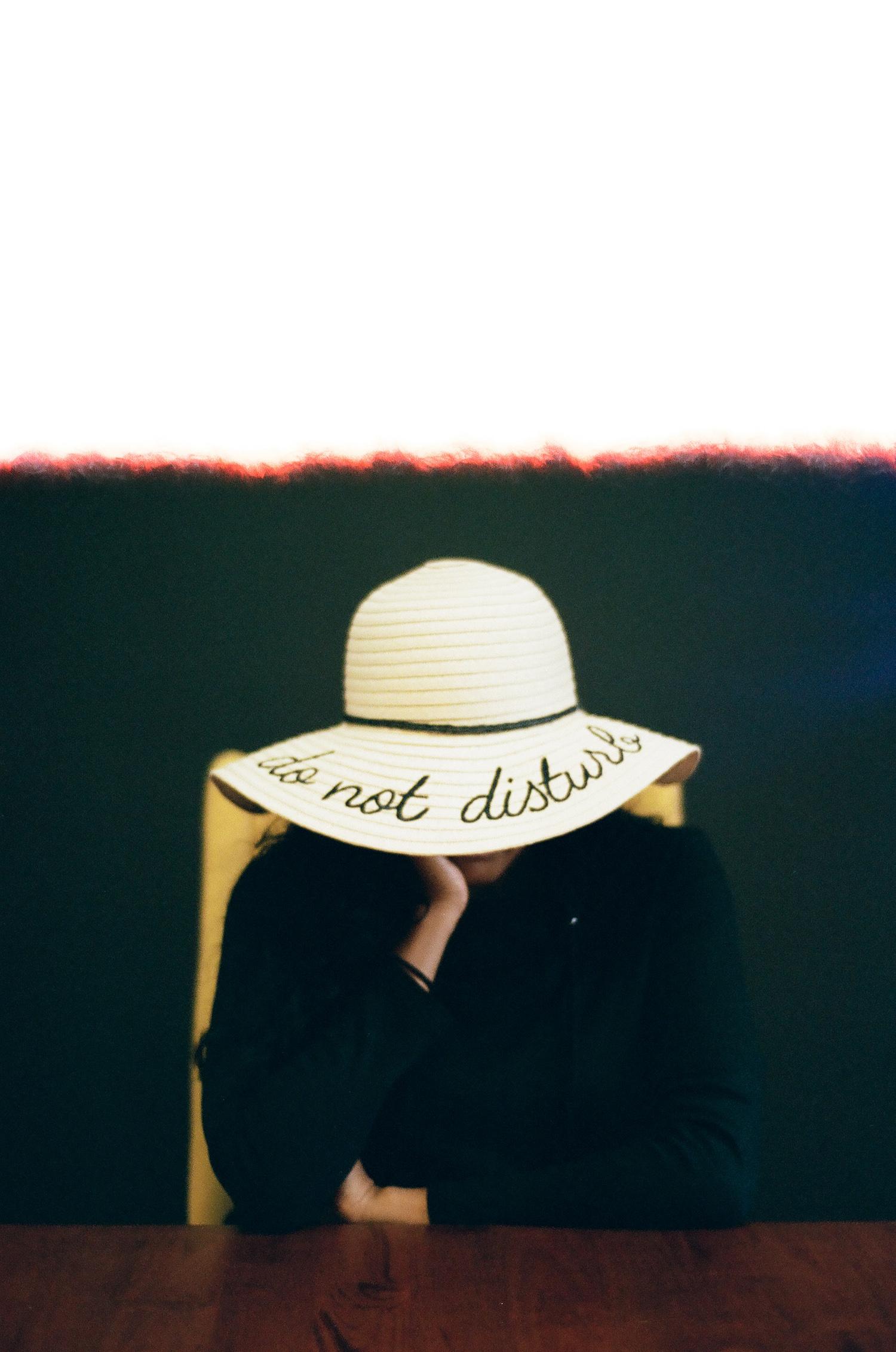 """""""Do Not Disturb"""" by Scott Gregoire"""