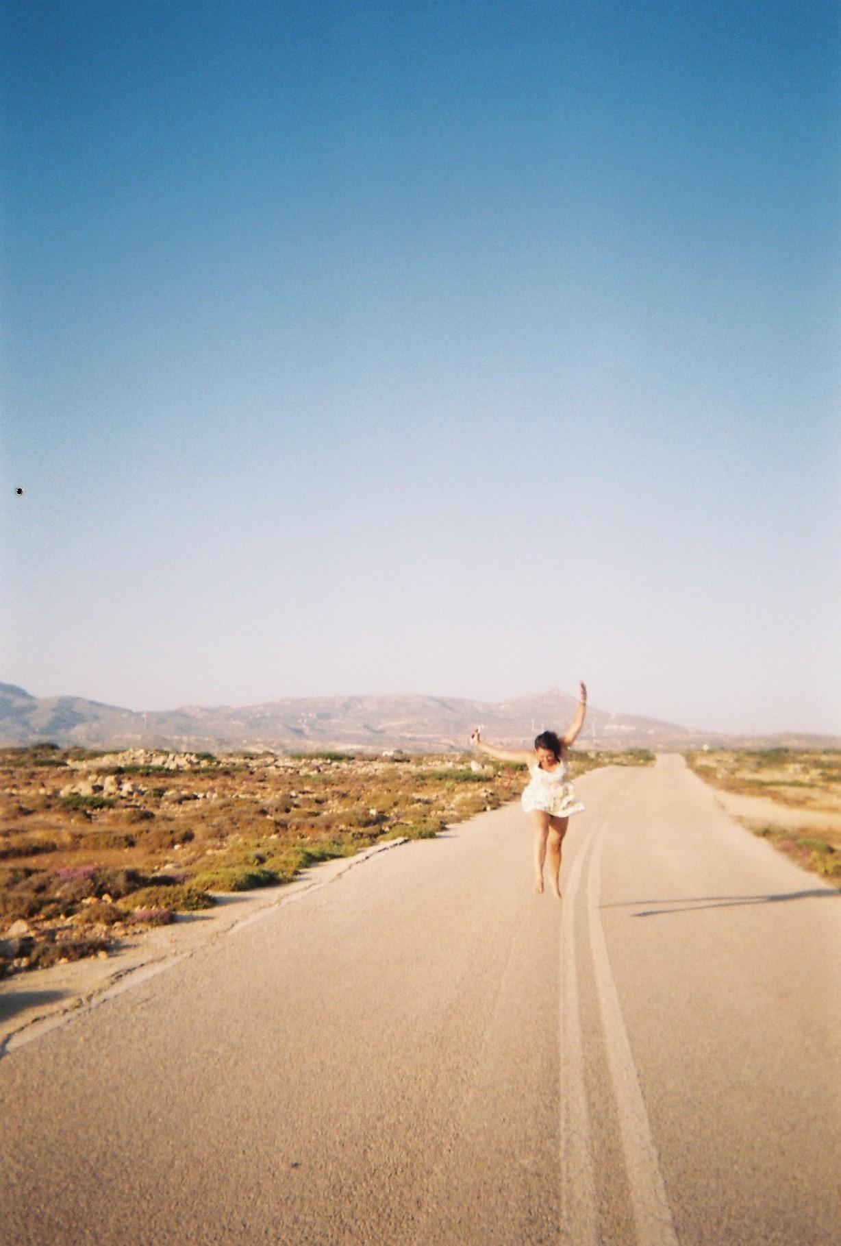 """Free as a Bird"" by Sophia Preka"