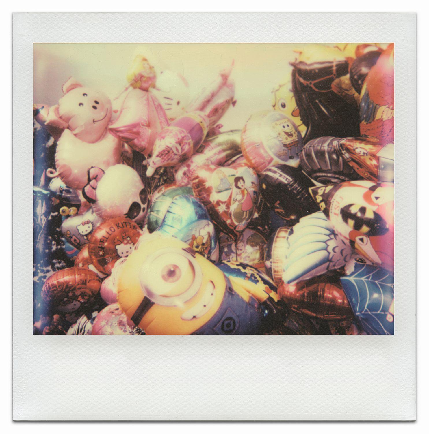 """""""Balloons"""" by Tom Pätz"""