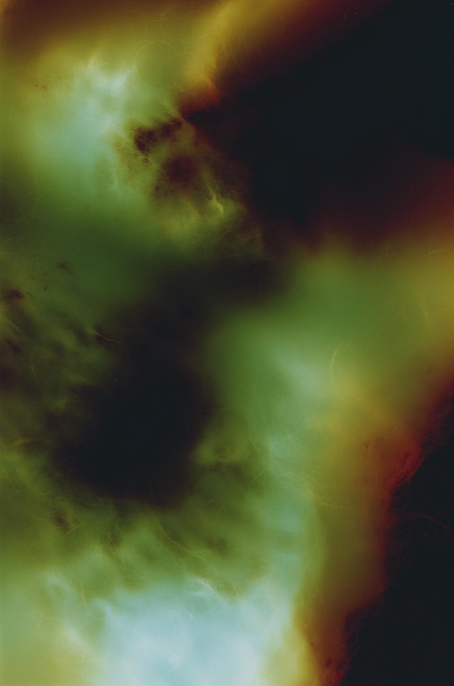 """""""Scarf III"""" by Mayu Nagaoka"""