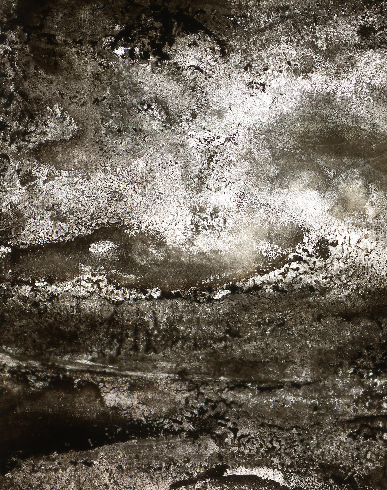 """""""Soil 13"""" by Melanie Walker"""
