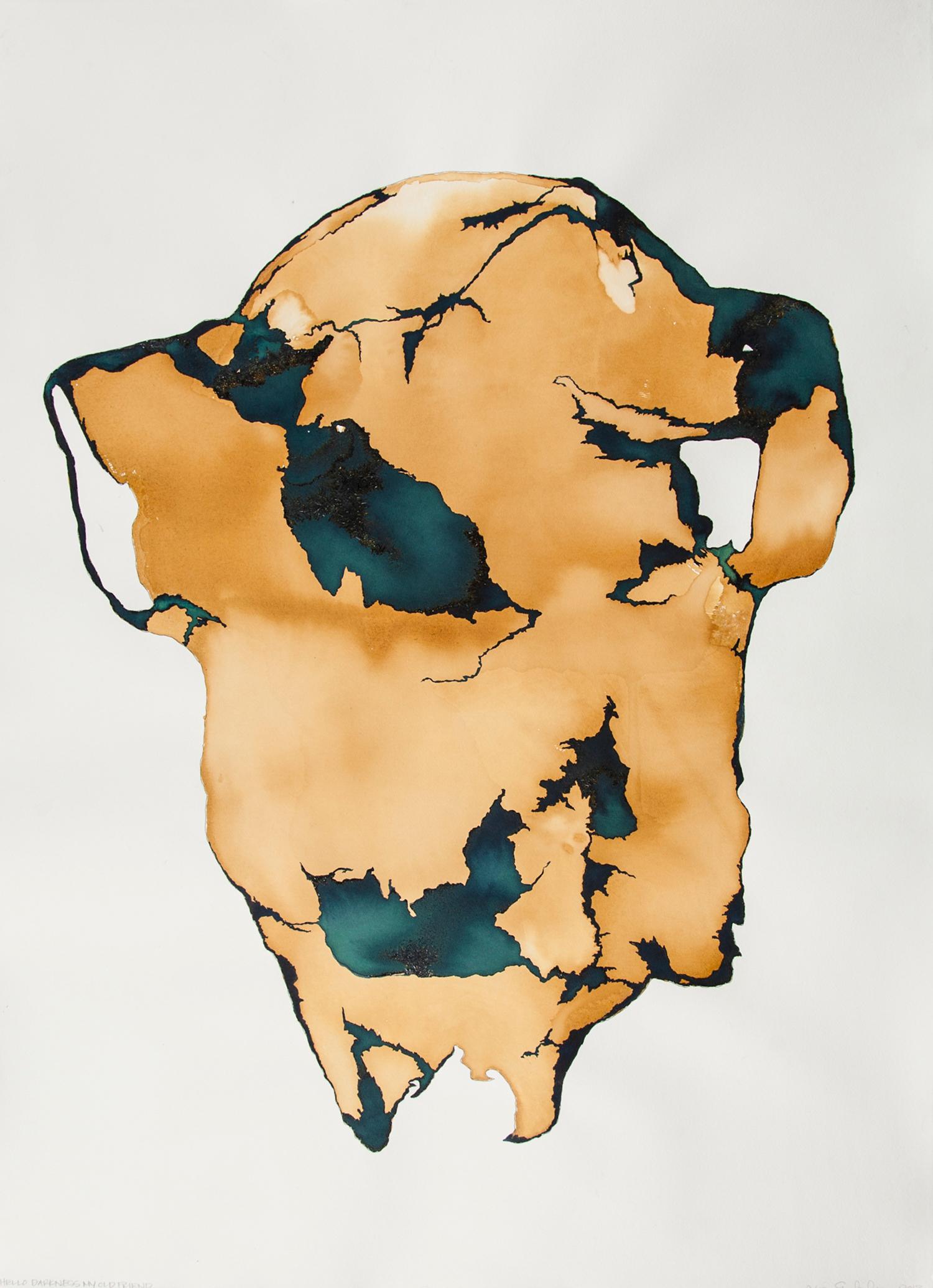 """Iceland: Exposure One"" by Ali Gradischer"