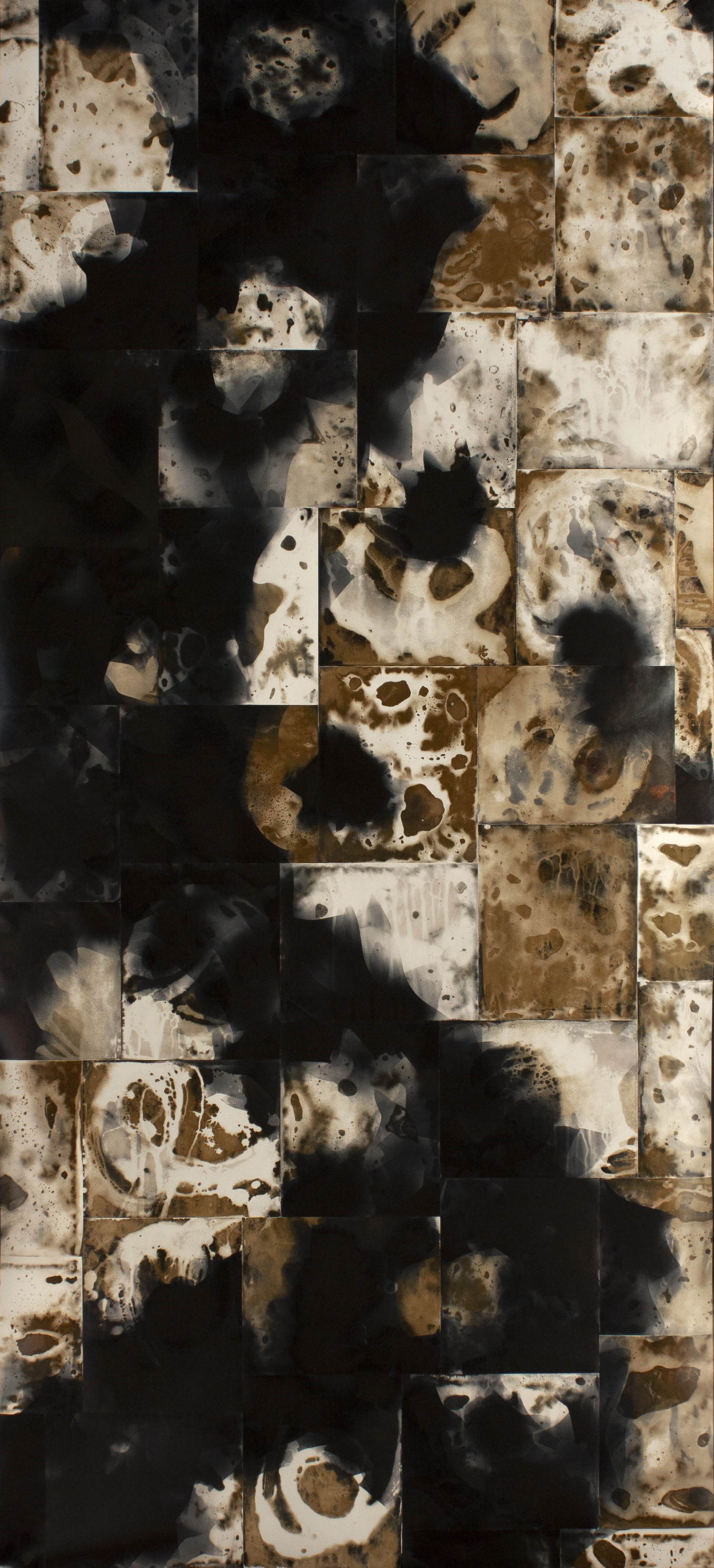 """Accretion"" by David Ondrik"