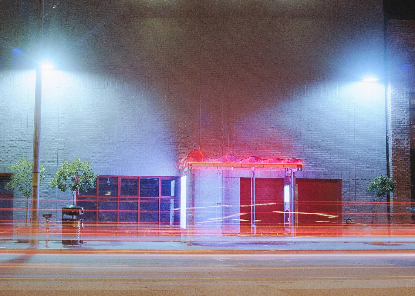 """""""Lost Light"""" by Harper Zee"""
