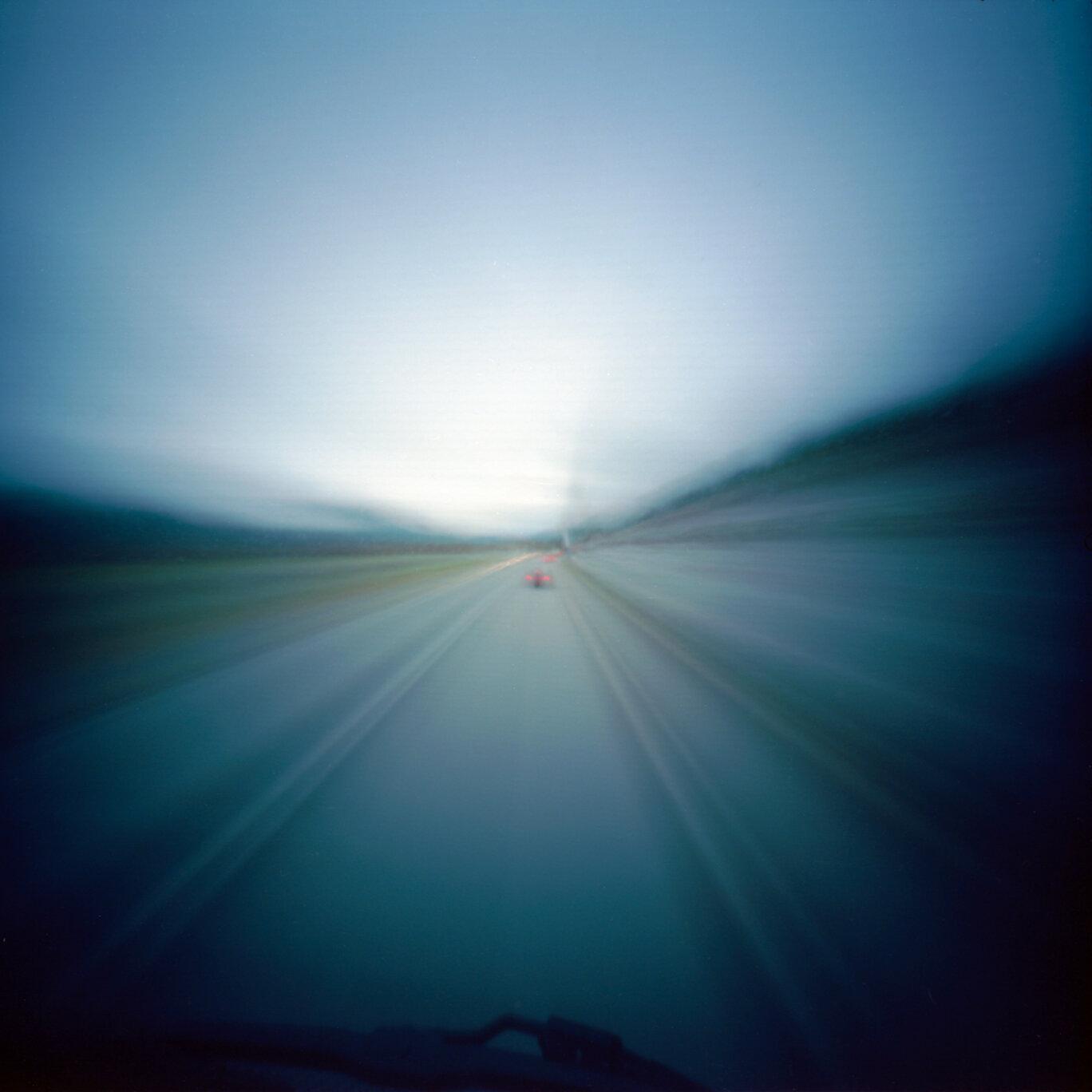 """""""Die Autobahn"""" by Jesús Joglar"""