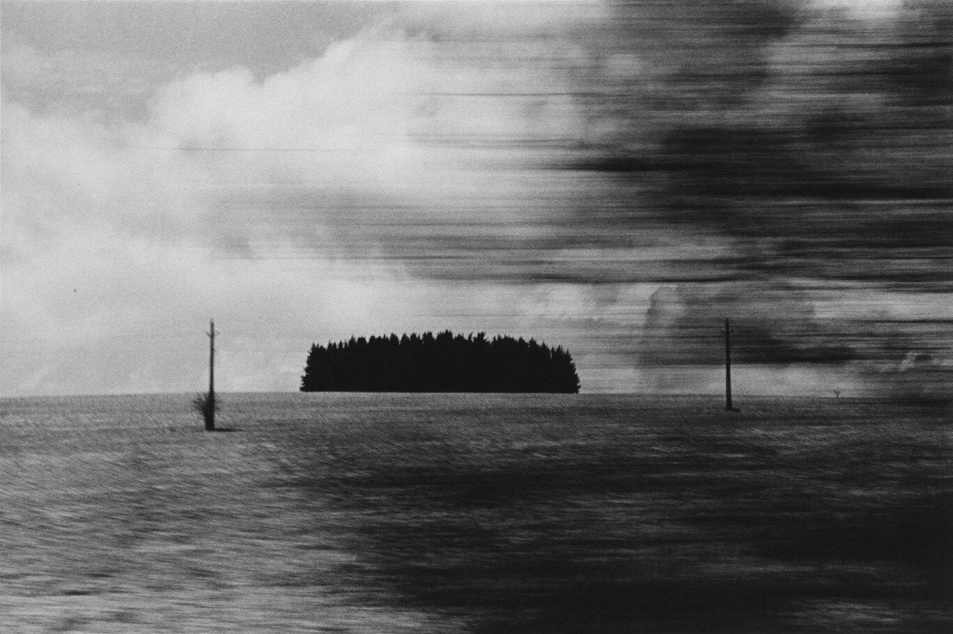 """""""48.97º N, 14.48º E"""" by M. Apparition"""