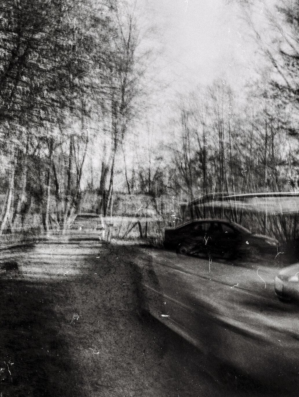 """""""Car(s)"""" by Paulius Vepštas"""