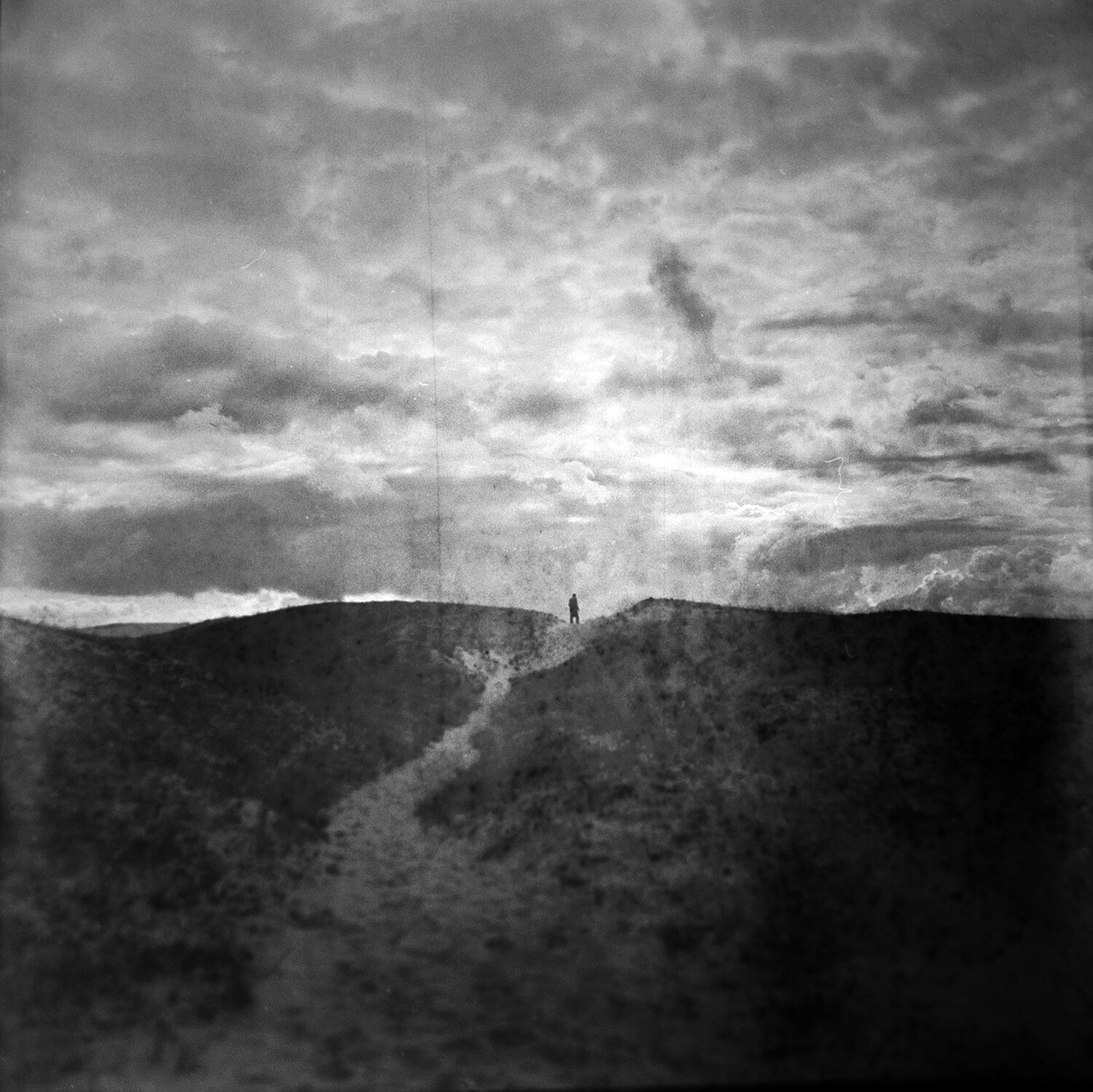 """""""Not Enough"""" from the series Dreamscapes"""