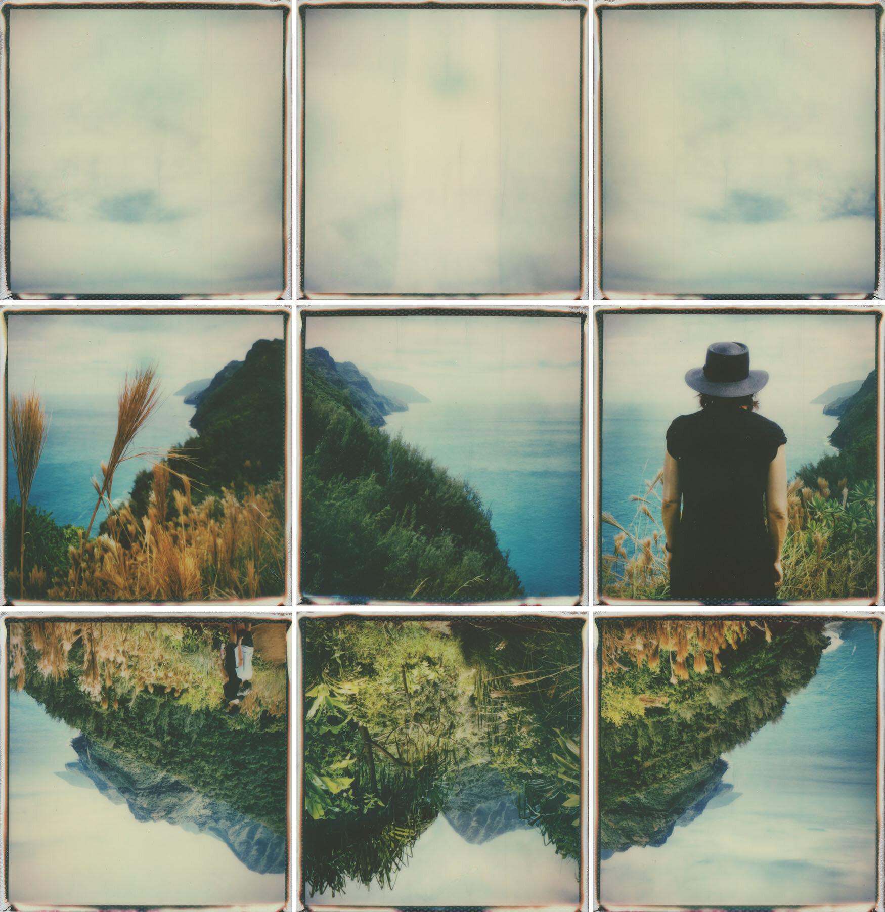 """Jagged Little Edges"" by Amanda Mason"