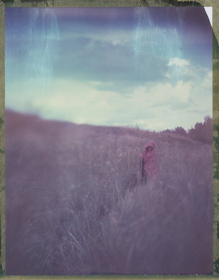 """Walker"" by Maija Karisma"