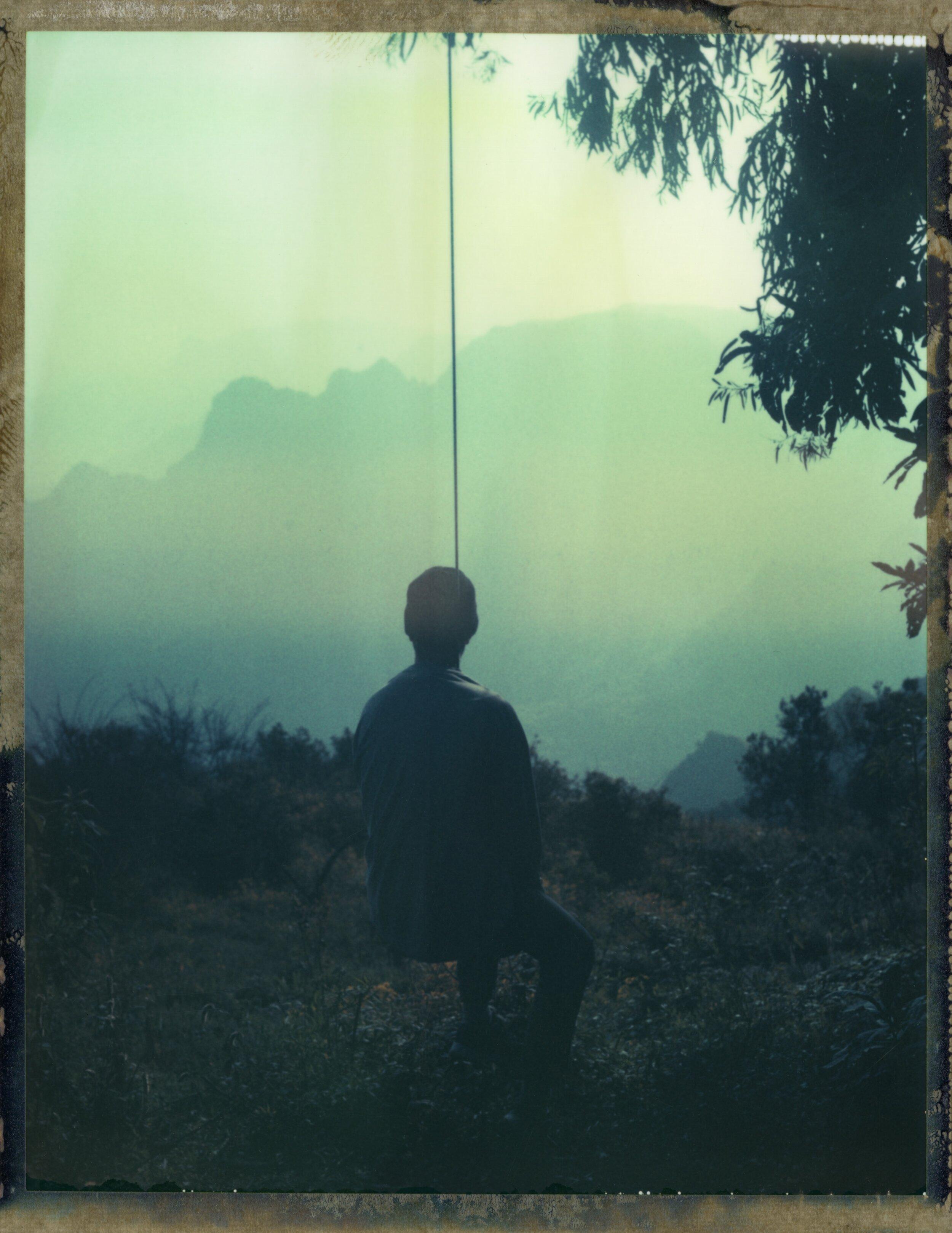 """Semien Mountains, Tigray Region, Ethiopia"" by Mikael Bidard"