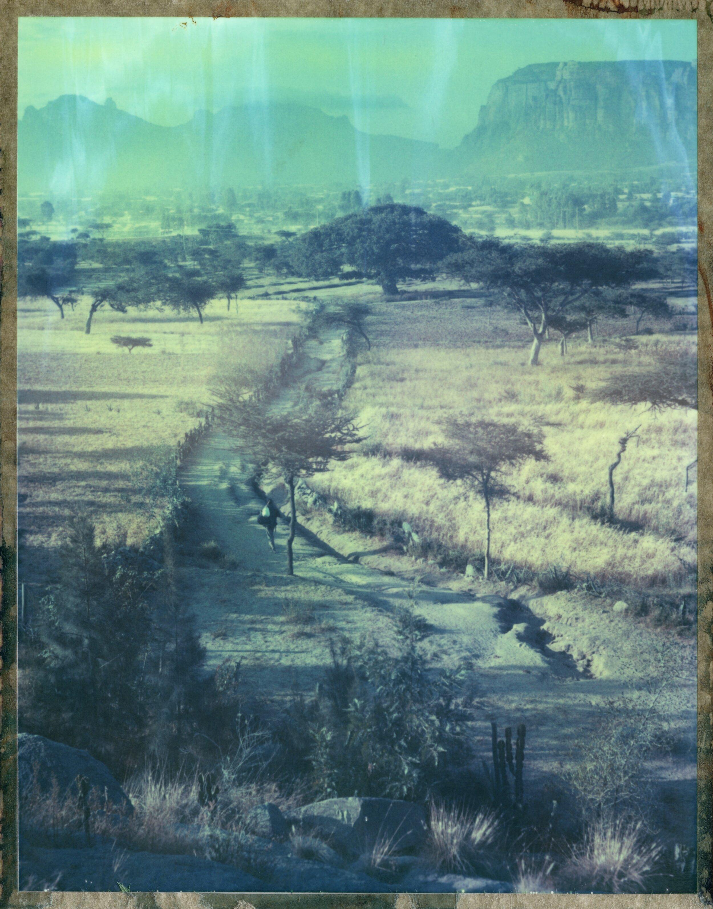 """""""Ethiopia."""" by Mikael Bidard"""