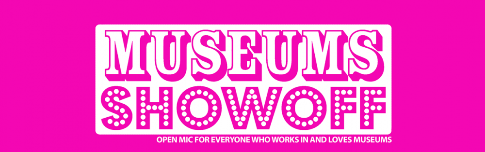 MuseumsShowoff - The Phoenix 37 Cavendish Square London W1 - 6:45pm (ticketed event)Museums Showoff is an open mic night featuring curators, conservators, librarians, collectors, trustees, security people, retail folk, educators, funders, explainers, visitors, academics, archivists and everyone else associated with museums, libraries, archives and collections.We'll be sharing our practice of Cultural Activism – from demanding a Queer Museum to popping up and reactivating queer history in institutions and on the streets. Featuring cultural activists Damien Arness Dalton,Dan de la Motte (Queer Tours of London), and Andrew Lumsden and Stuart Feather (Gay Liberation Front).https://museumsshowoff.wordpress.com/2018/06/28/july-17-line-up/