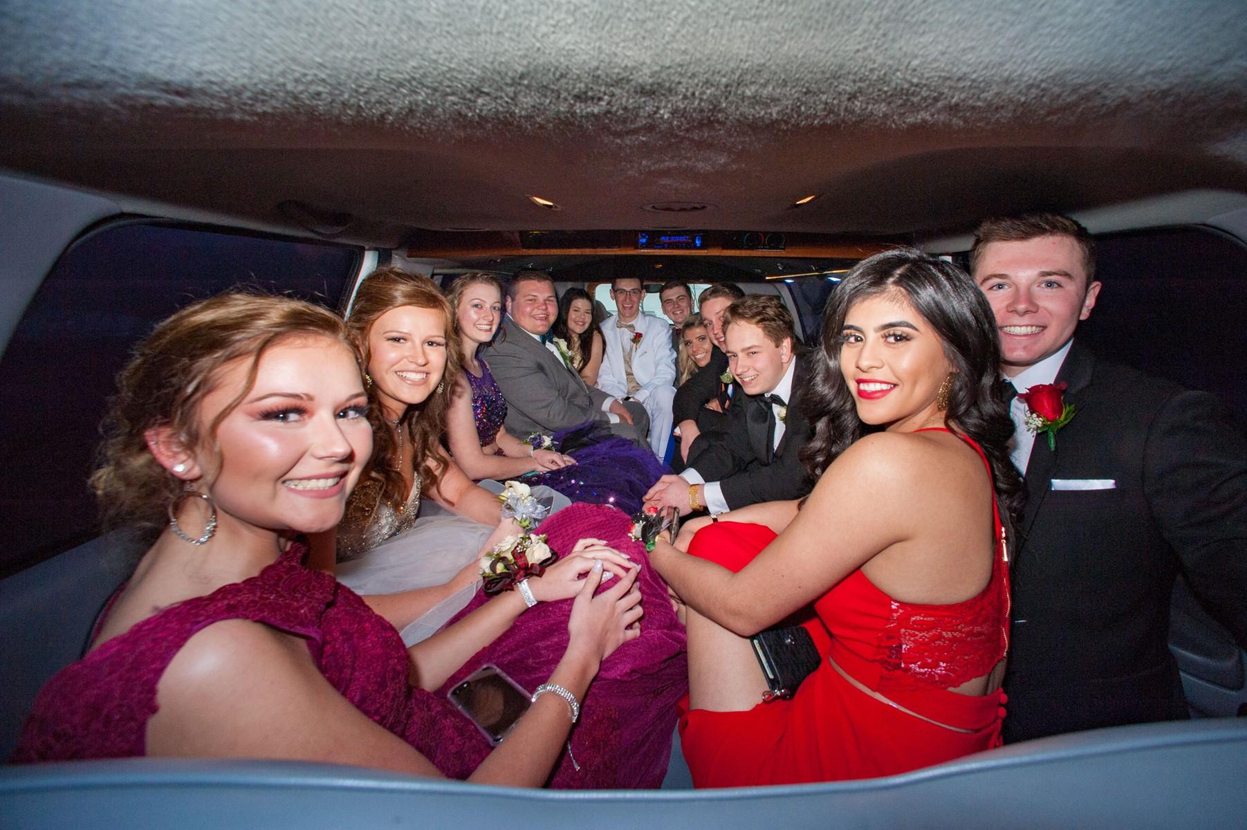 12 COD12 stretch SUV prom 2018 inside.jpg