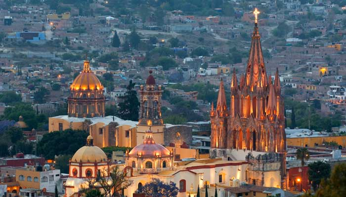Introductory Cold Wax Workshop with Jerry McLaughlin - San miguel de allende, mexico
