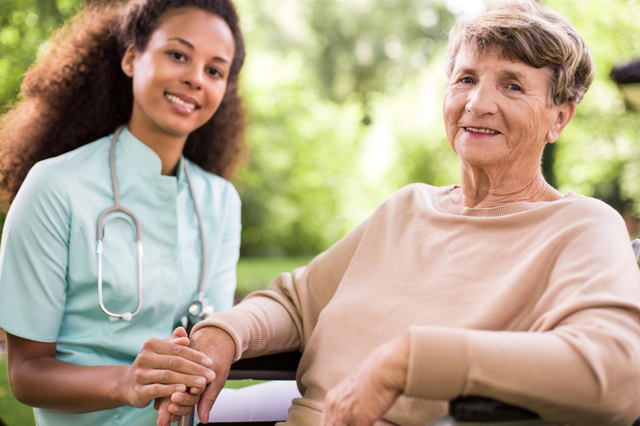 Skilled Nursing -