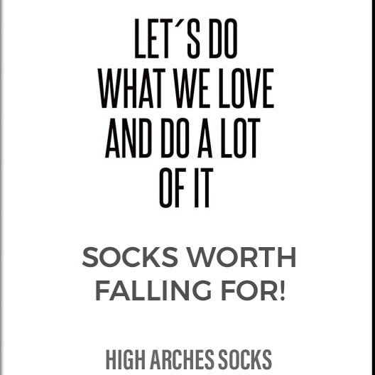 Do what you love as long as it brings the results you want. And if it doesn't, don't give up. You will find your destination.  Remember, living in the present is the most important, don't let your passion to distract you from reality. Give it a go and see where it takes you. Mine took me to create socks. Haven't seen my destination yet... 🙈 👀🧦