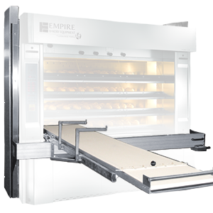 Oven Loaders