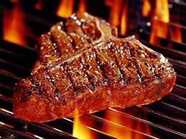 Aged Porterhouse Steaks