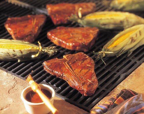 Premium Aged Steaks