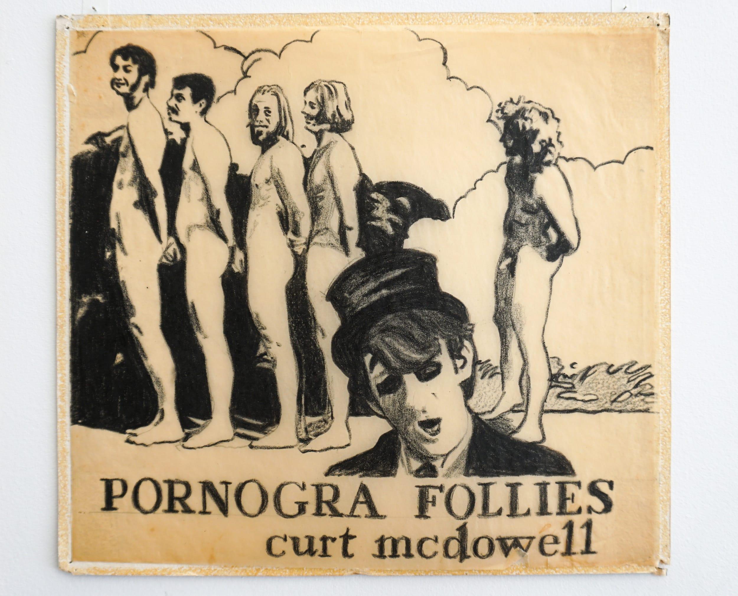 Curt McDowell