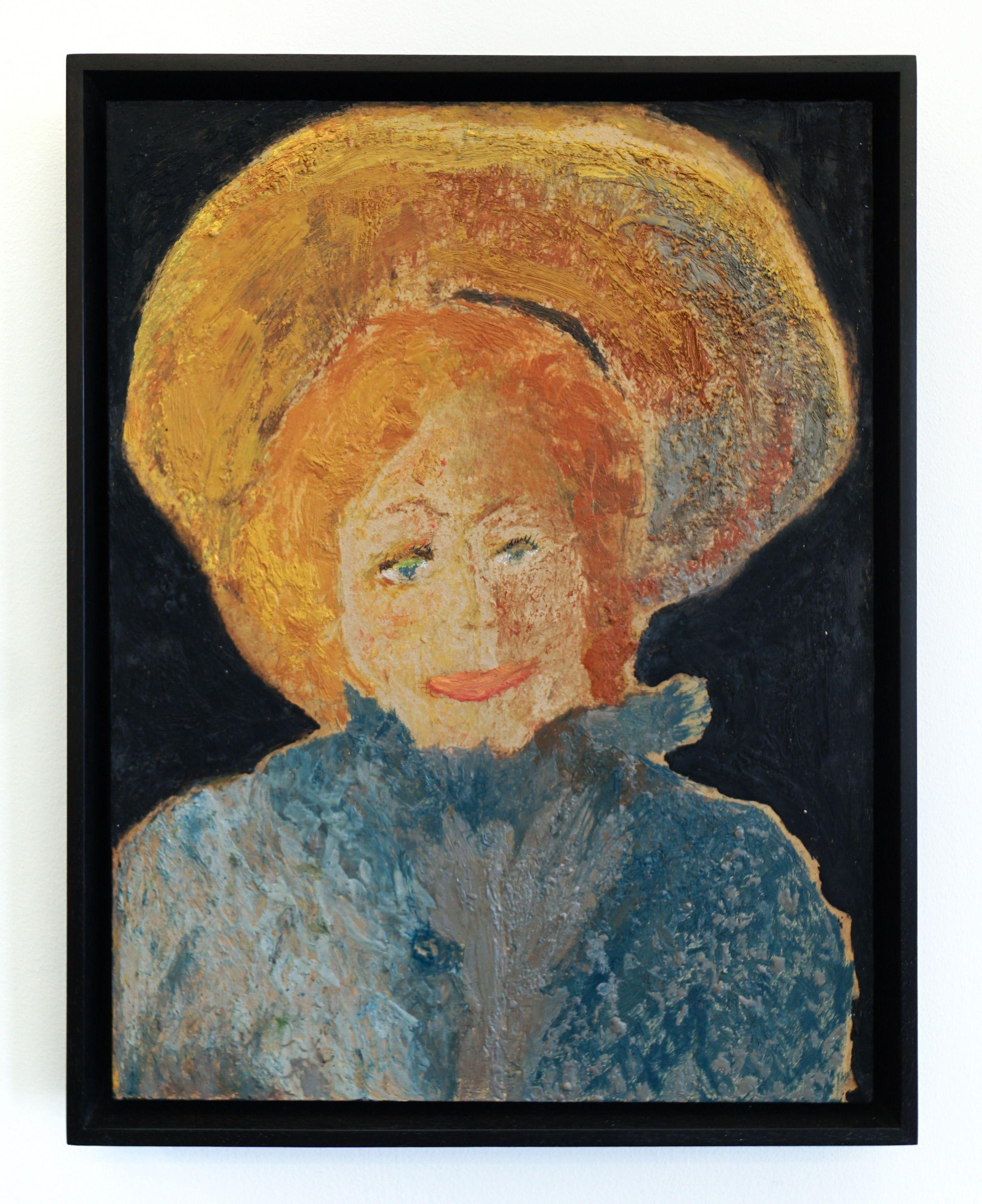 Gertrud Parker